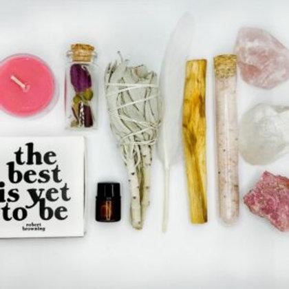 True Love + SoulMate Ritual Kit