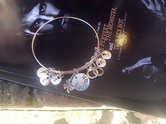 Keagan Charm Bracelet