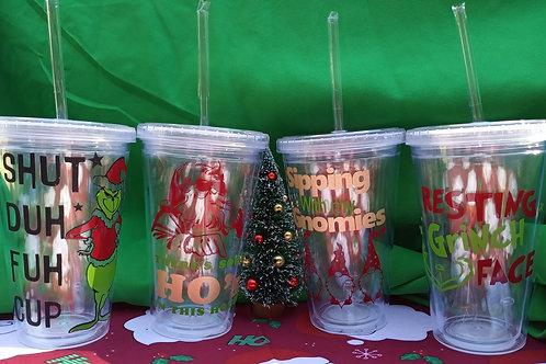 Christmas Set of 4