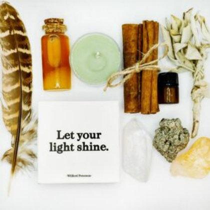 All The Abundance Ritual Kit