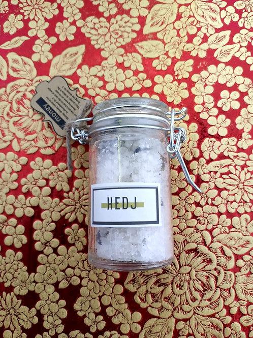 HEDJ (Money) Bath Salt
