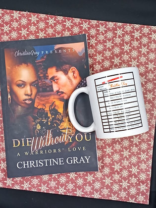Die Without You Bundle
