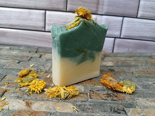 Hemp Oil Soap- Licorice Fruit