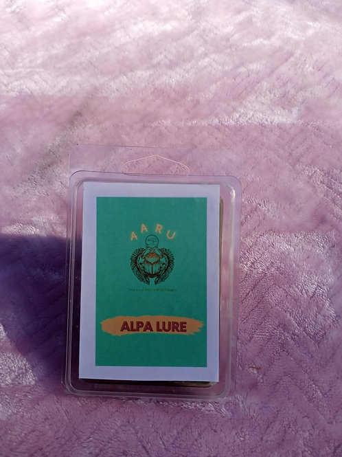 Alpha Lure
