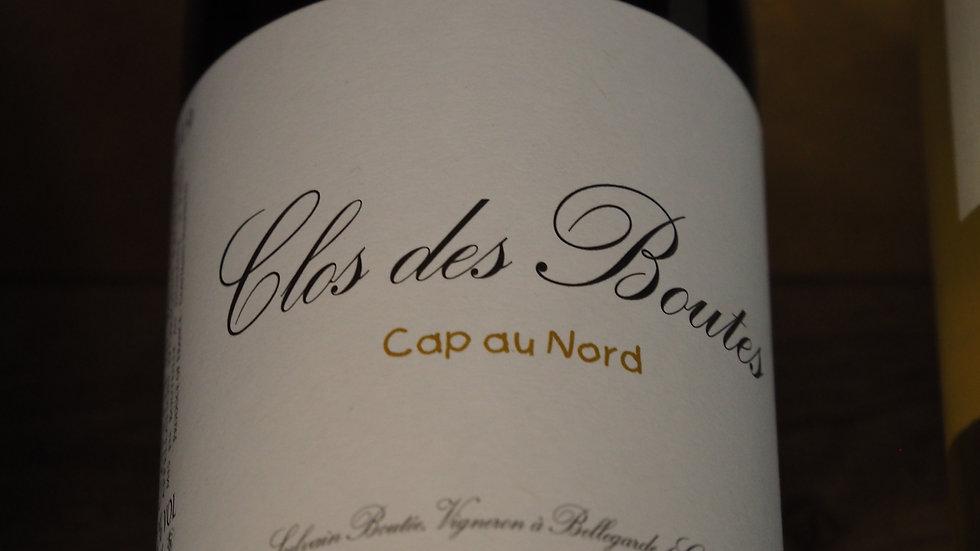 """AOP Clairette de Bellegarde, Clos des Boutes, Cuvée """"Cap au Nord""""2018"""