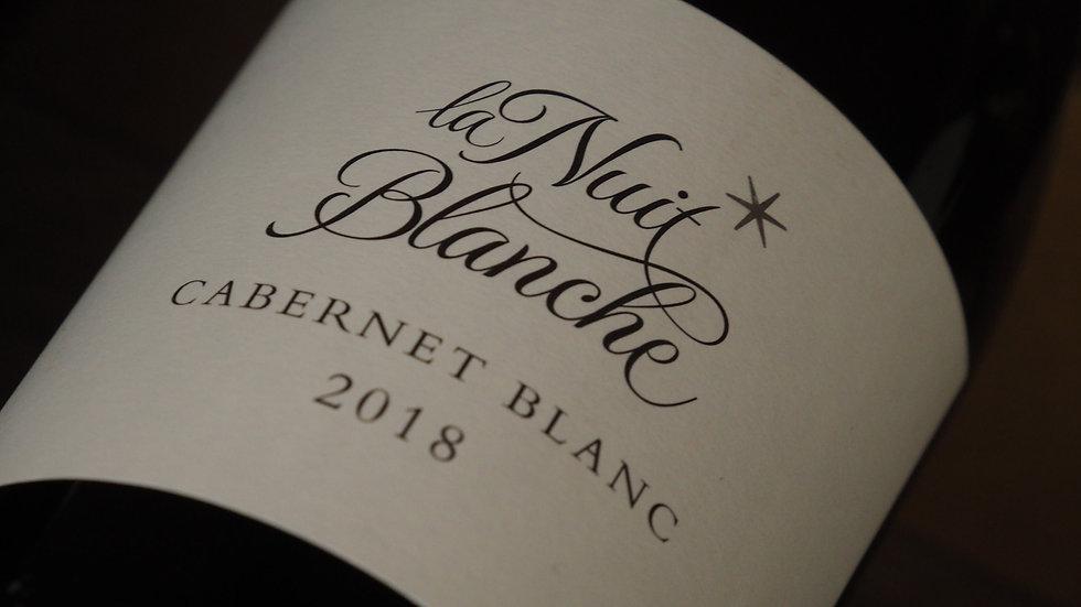 """Vin de France,Cuvée """"La nuit Blanche"""", 2018"""
