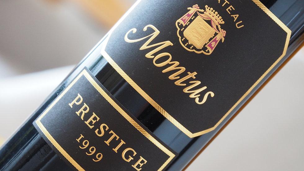 AOP Madiran, Château Montus Prestige, 1999