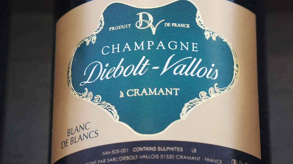 Maison Diebolt-Vallois, Champagne Blanc de Blancs