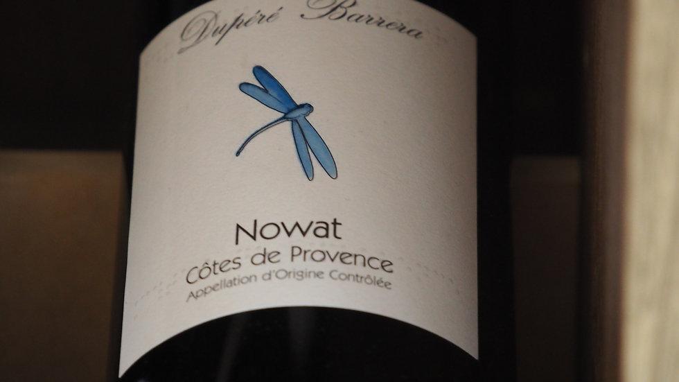"""Domaine Dupéré Barrera, Cuvée """"Nowat"""", AOP Côtes de Provence, 2015"""