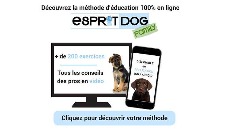 acheter la méthode d'éducation canine en