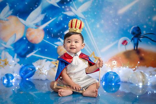 G. Little Prince
