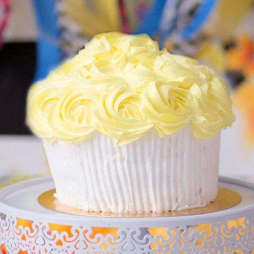 C. Yellow Flower