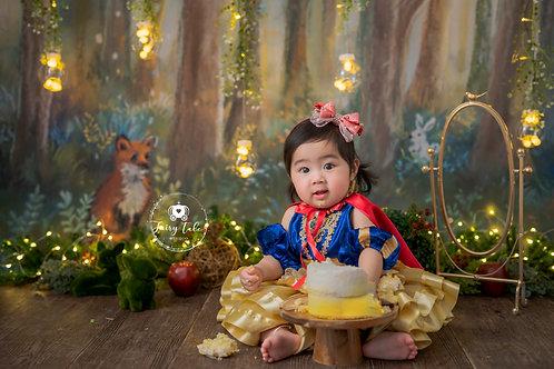 Q.Snow White