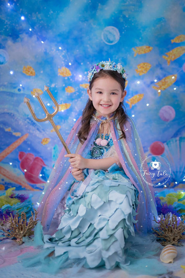 little-fairy-家庭相-造型相-公主相-美人魚5.jpg