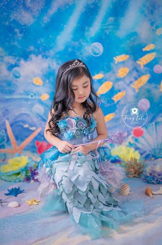 little-fairy-家庭相-造型相-公主相-美人魚7.jpg