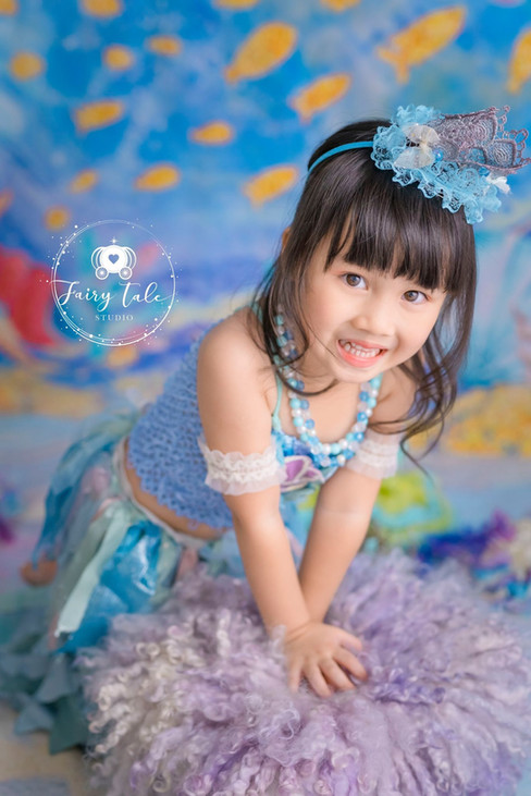 little-fairy-家庭相-造型相-公主相-美人魚1.jpg