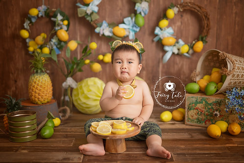 LemonTasting