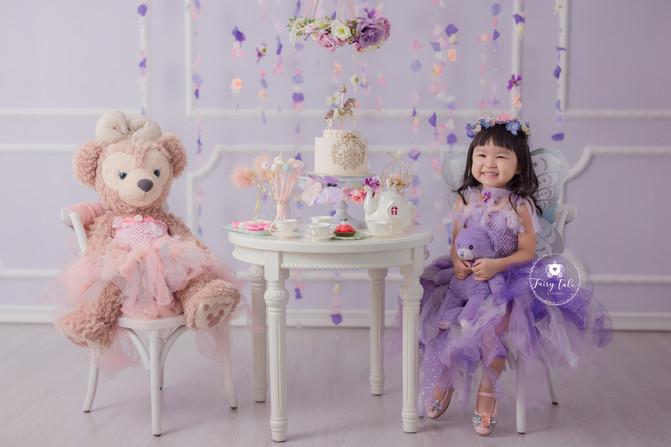 Little Fairy Package