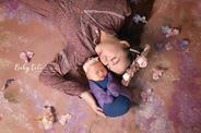 newbown-baby-photography-hk-上門-拍攝-初生相-媽媽