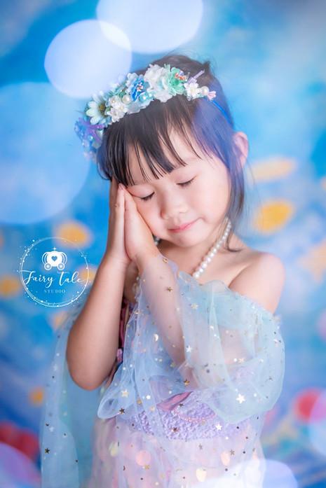 little-fairy-家庭相-造型相-公主相-人魚.jpg