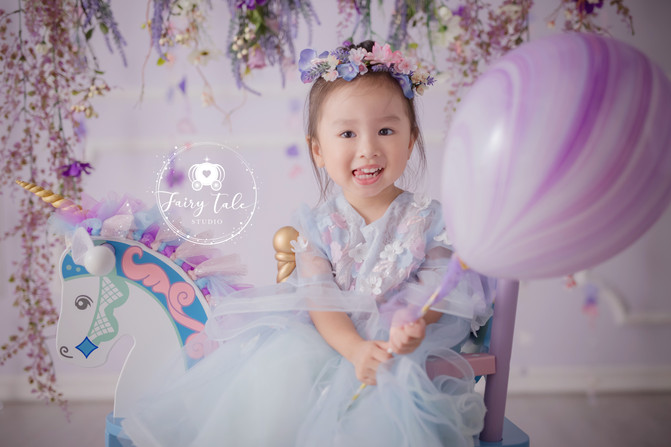 Cynthia ~ Little Fairy Package