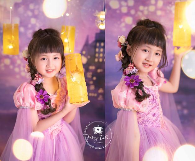little-fairy-家庭相-造型相-公主相-長髮公主.jpg