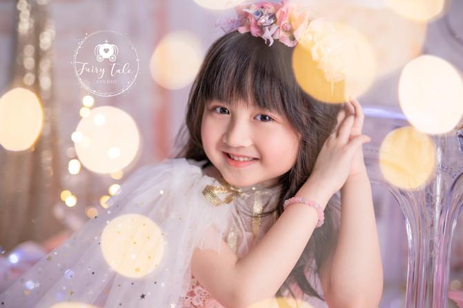Tsz Kiu (Little Fairy Package)