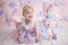 Lok Yi (6m) ~ Baby Package