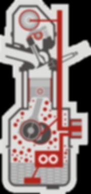 перегрев двигателя +залегли кольца, повышенный расход масла, дымление +сизый дым из выхлопной трубы, посторонние шумы в двигателе, потеря мощности +приемистости, проблемы с работой двигателя после заправки паленым топливом, новый автомобиль, низкая или неравномерная компрессия в цилиндрах, был проведен ремонт с заменой поршневых колец, был проведён капитальный ремонт двигателя, грязь +замасливание двигателя, детонация, дымит двигатель, замасленный воздушный фильтр, пищит ремень, стук гидрокомпенсаторов, расход масла через турбину, вибрации в работе двигателя