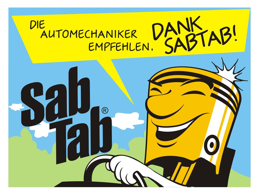 Automechaniker  empfehlen SABTAB