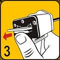 как установить плунжер на выжимной пистолет который содержит гель модификатор sabtab, автохимия, ремонтно-восстановительный состав добавки в масло, сабтаб автохимия, сабтаб добавки в масло, купить хадо ревитализант цена украина, масло хадо +с модификатором и ревитализантом отзывы, немецкие присадки +для восстановления двигателя