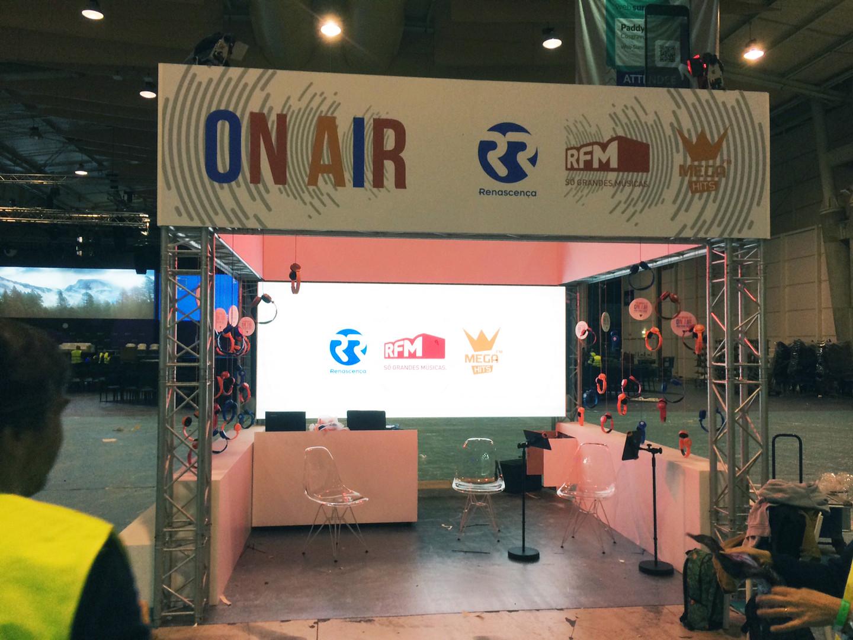 Rádio Renascença | Web summit