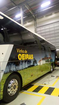 Villa Oeiras - CMO | Decoração de frota