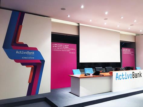 Millennium | Evento ActivoBank