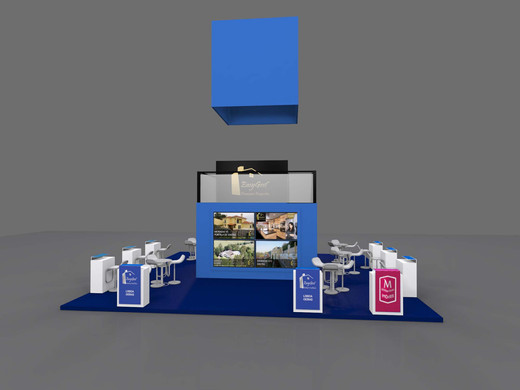 Easygest   Stand