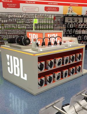 Magnelusa   Pontos de venda JBL