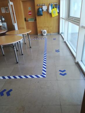 Vinil Floorgraphics