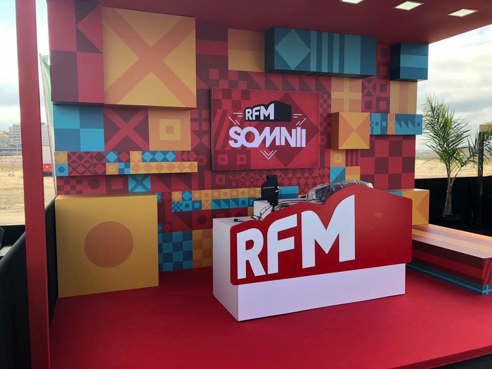 RFM | Somnii