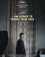 """Winner best short film Award Cairo shorts 2020 """"I Am Afraid to Forget your Face"""""""