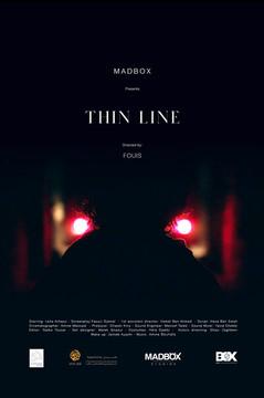 Thin Line (Tunsia)