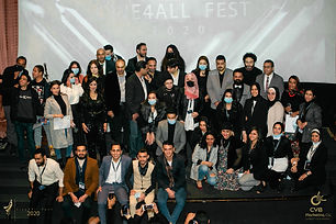 Closing Night Cairo shorts Film Festival 2020