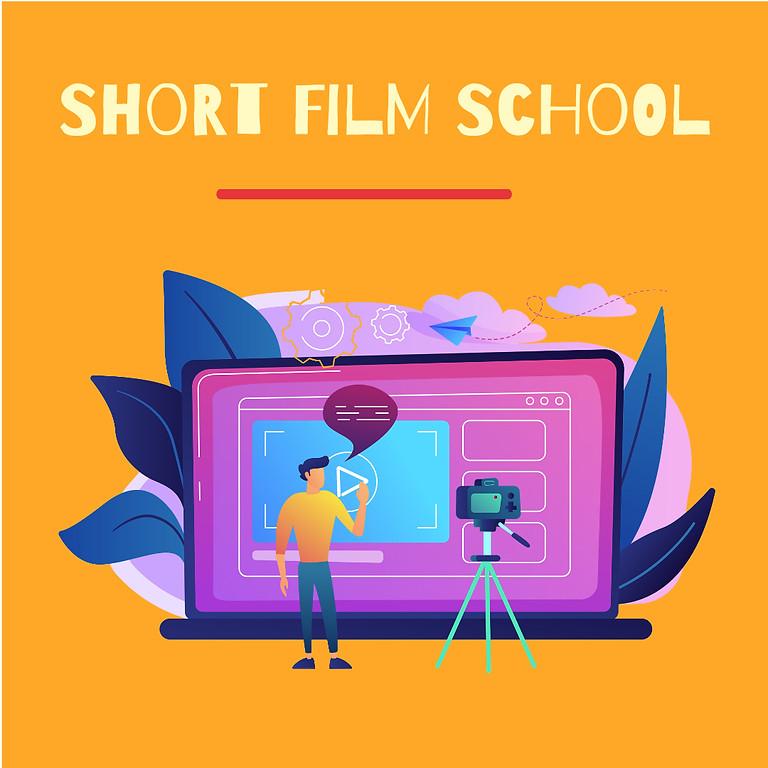 Film Directing Work Shop
