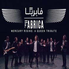 Mercury Rising A Queen Tribute