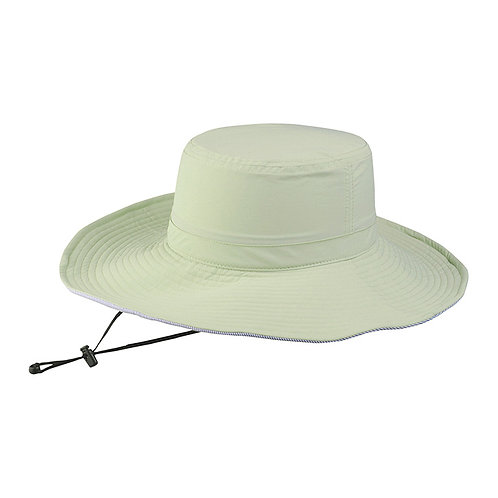 7228- Taslon UV Bucket Hat