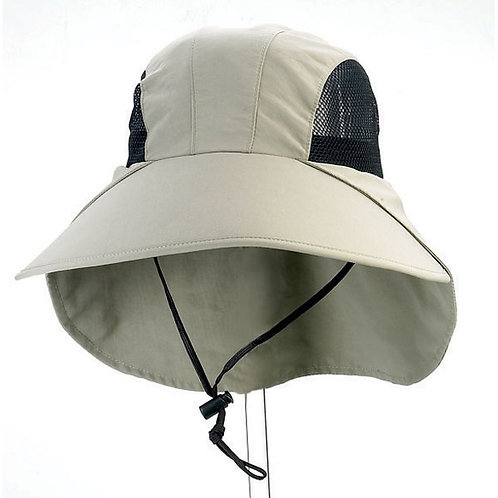 7003- UV Protection Legionnaire Hat