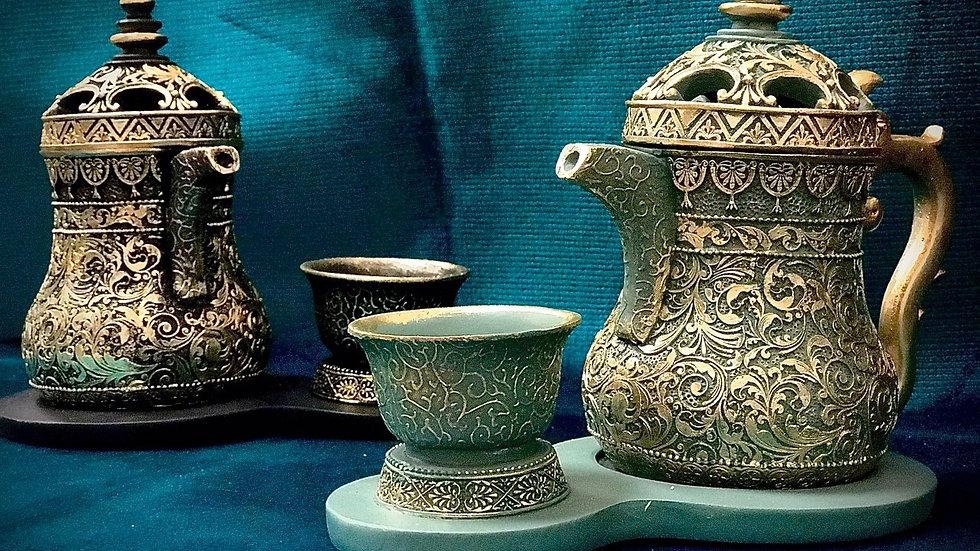 Бахурница (чайник)