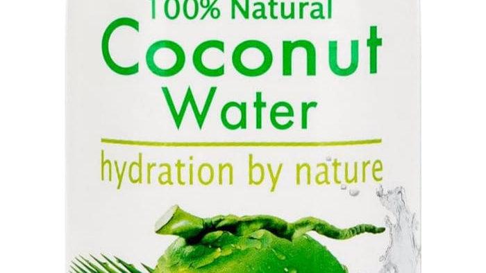 Кокосовая вода FOCO 100% natural