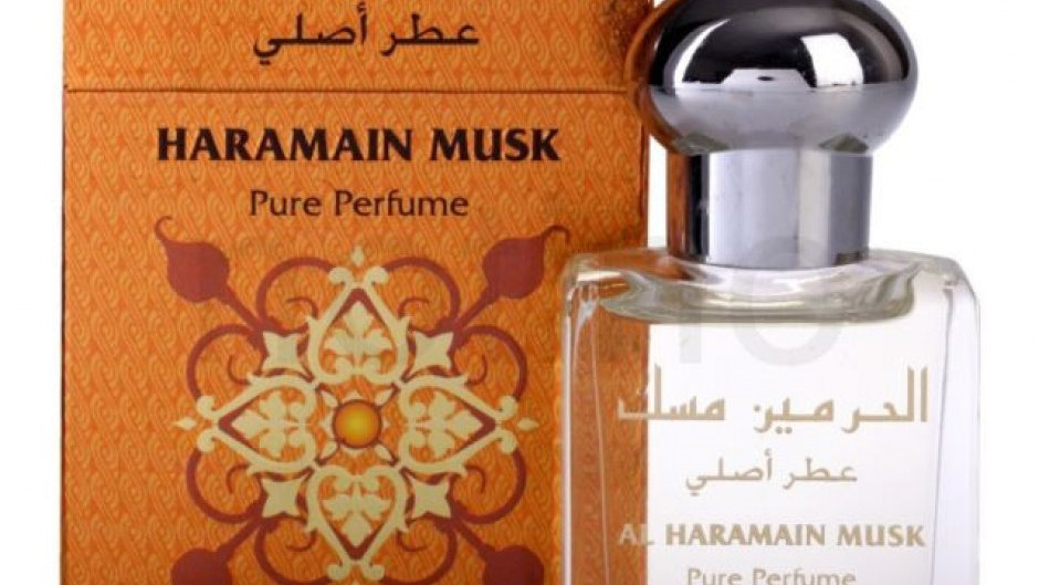 Духи AL HARAMAIN MUSK