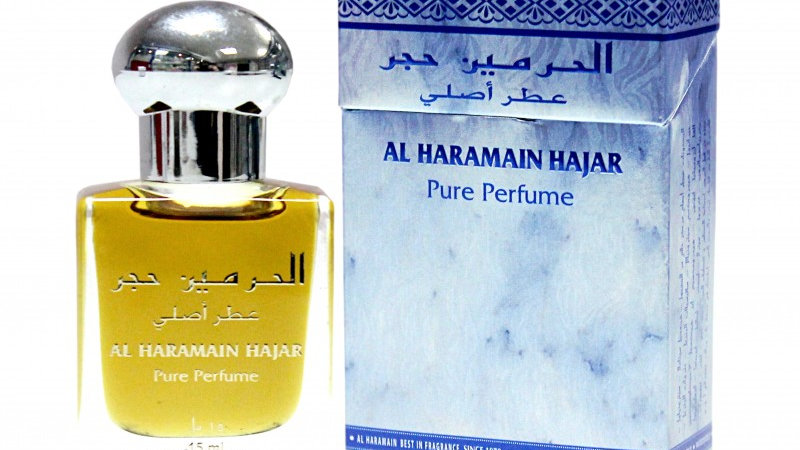 Духи AL HARAMAIN HAJAR