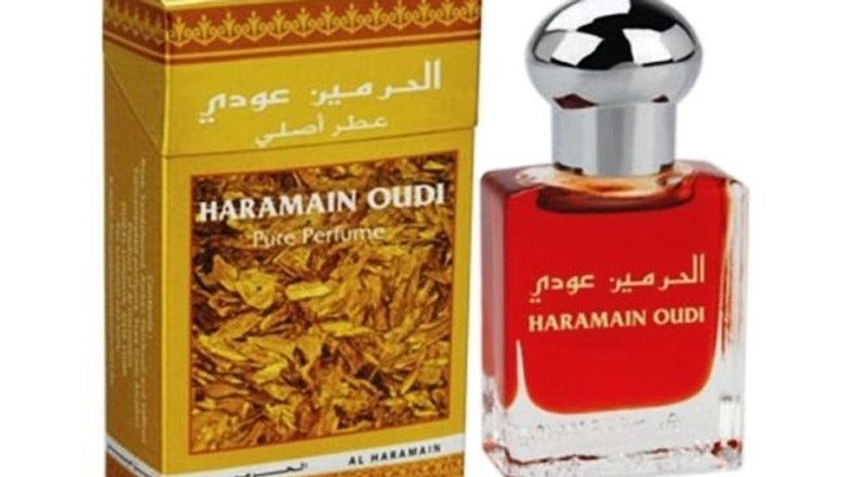 Духи AL HARAMAIN OUDI